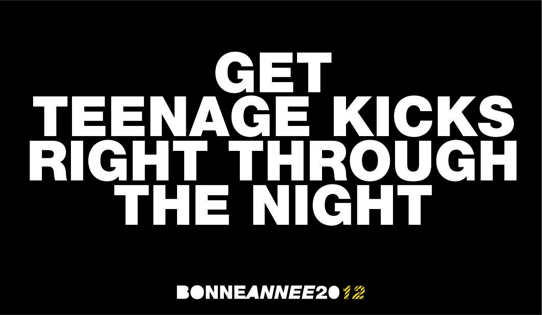 06 get teenage kicks right